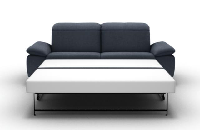 Options de confort